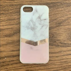 iPhone 7 case (will fit 6)